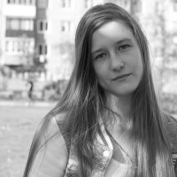 Оля :: Anastasia Vavilova