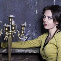 Оля :: Виктория Литарова