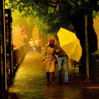 Зонты Сан Марино2 :: Александр Бодягин
