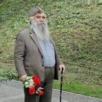 Человек :: Ростислав