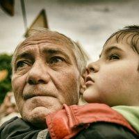 Поколения :: Alexander Portniagyn