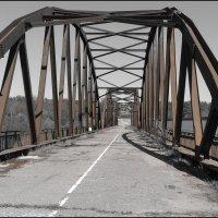 Мост сквозь время :: Алексей Мурыгин