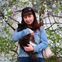 весна :: vladimir воронов