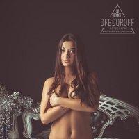 Кристина :: Dmitry Fedoroff