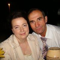 Родители невесты. :: Руслан Грицунь