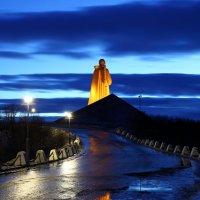 Вечерняя стража :: Олег Хатефов