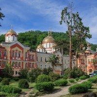 Монастырь :: Анатолий 71