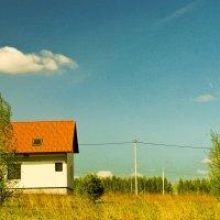 домик в деревне :: kurator Popov