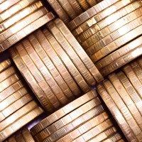 Монетный переплет :: Валерий Бочкарев
