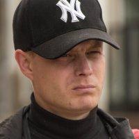 Уличный портрет :: Микто (Mikto) Михаил Носков