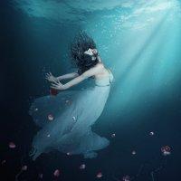 Подводная фантазия :: Oksenia ***
