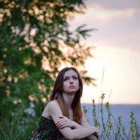Весеннее настроение-2 :: Ирина Фёдорова
