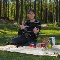 Присоединяйся :: Sergey Oslopov