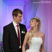 Свадьба г.Егорьевск :: Сергей Митрофанов