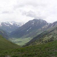 Марухское ущелье :: Юрий Чиженко