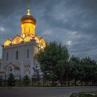 Хабаровск :: Маргарита Лапина