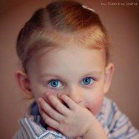 Маленькое чудо :: Katerina Lesina
