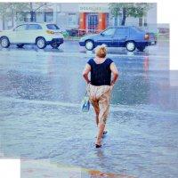 Переходите улицу в правильных местах :: Георгий Морозов