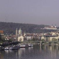 Прага :: Юрий Ефимов