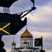 город :: Олеся Семенова