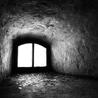 Выборгский замок :: сергей таня