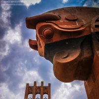 Сардарапат. Армения :: Жора Оганисян