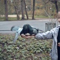 простое детское счастье :: Екатерина Яковлева