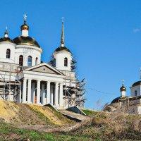 Храм :: Ксения Хухлаева