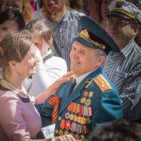 Танец Победы :: Дмитрий Сушкин