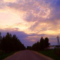 Путь... :: Юлия Шуралева