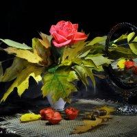 Осенний букет :: Инна Кирвякова