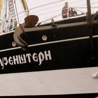 якорь :: дмитрий панченко