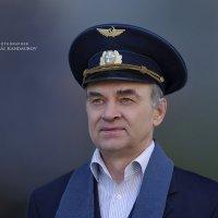 Командир :: Николай Кандауров