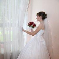 Невеста :: Рустем 15 Ахмадеев