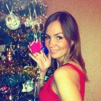 Новогодняя)) :: Мария Богданова