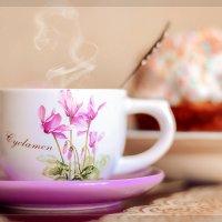 Хорошего дня! :: Мария Худякова