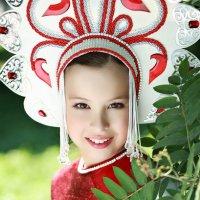 Краса России :: Алита Андришевская