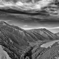 Горы :: Kенжебек Токочев