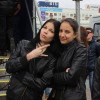 Ярмарка профессий г Хабаровск :: Анна Шитова