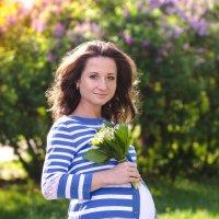 В ожидании чуда) :: Ксения Базарова