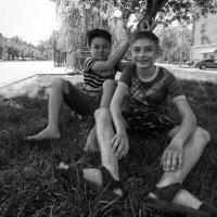 Шутки не меняются :: Artem72 Ilin