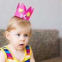 Первый День Рождения :: Юлия Скороходова
