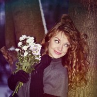Время романтики :: Ксения Базарова