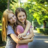 две сестры :: Алексей Селезнев