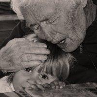 прабабушкины сказки 2 :: Galina