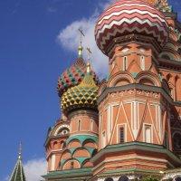 Москва :: Екатерина ...