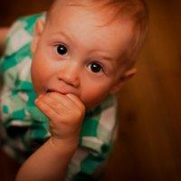 Baby :: Daniel Woloschin