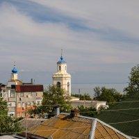 Вид из окна :: Константин Бобинский