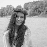 Ксюша 1 :: Аня Маслова