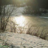 зима :: Evgenij Schleinikov